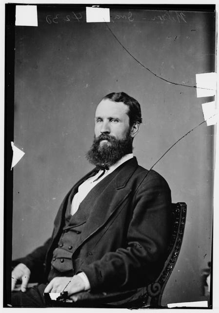 Wilson, Hon. of Iowa