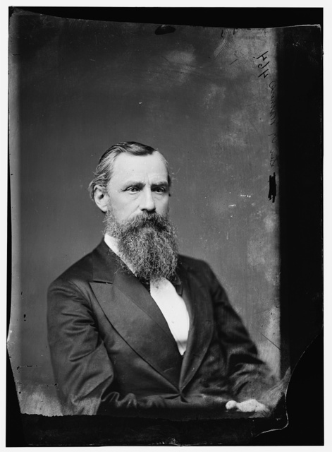 Withers, Hon. Robert Enoch of Va.