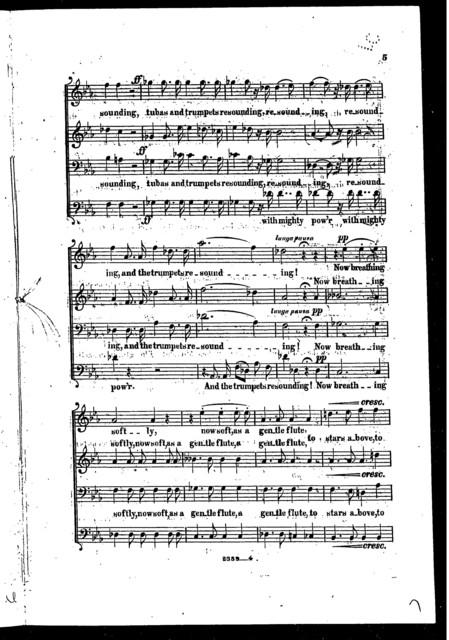 Hymn to music (Apollo)