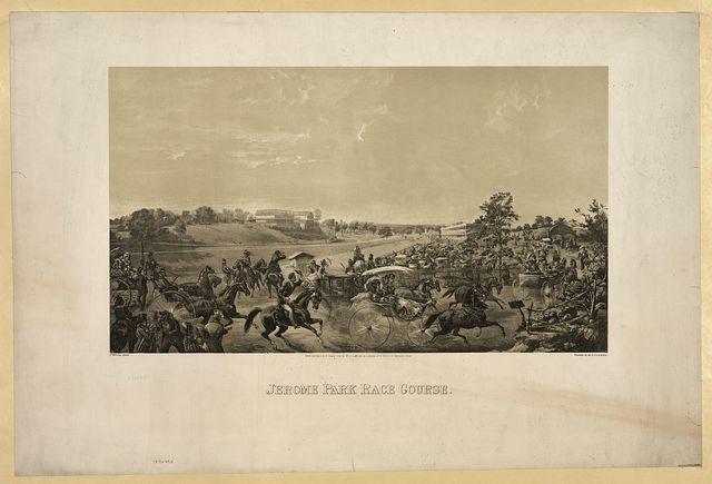 Jerome Park Race Course