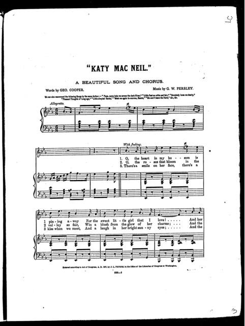 Katy Mac Neil