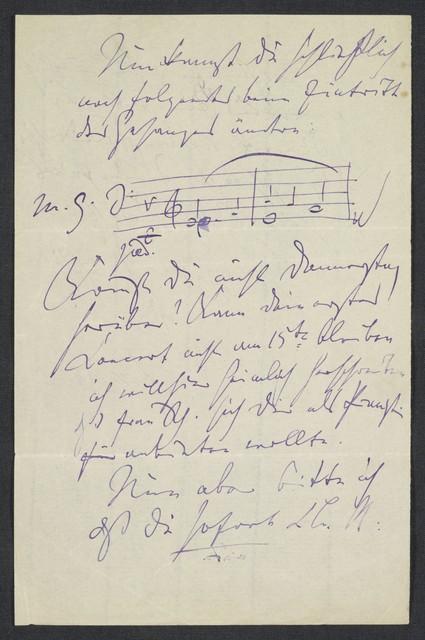 [Letter], 1871 [Sept.] 27, Baden [to] Levi