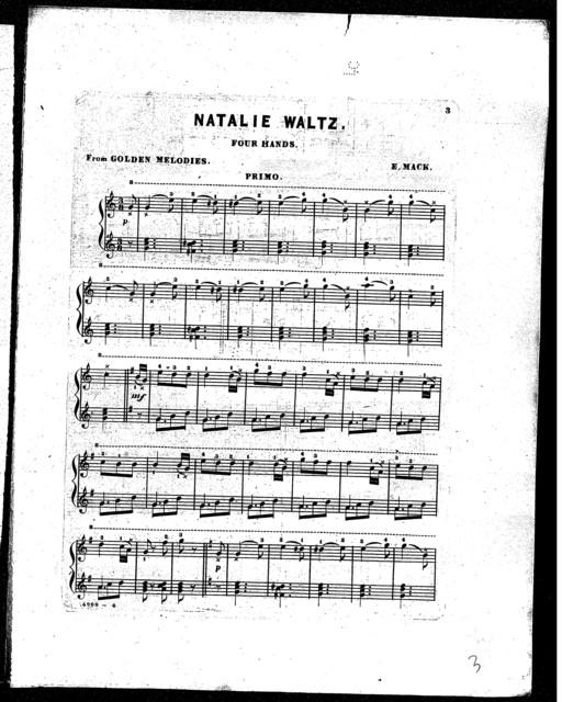 Natalie waltz