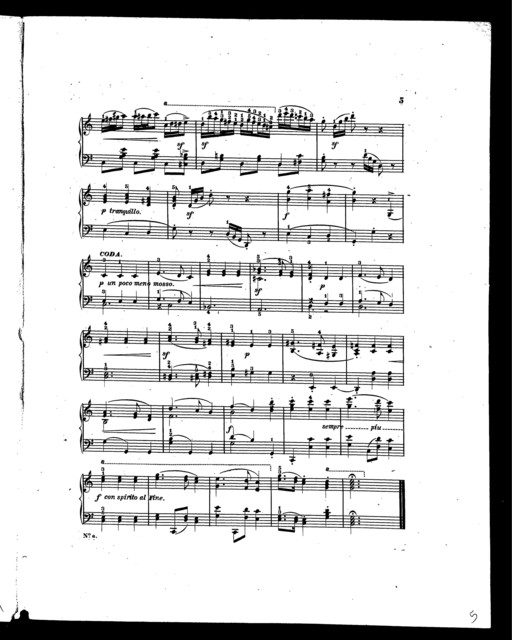Vedrai carino - Air from Don Juan (Mozart, Beethov