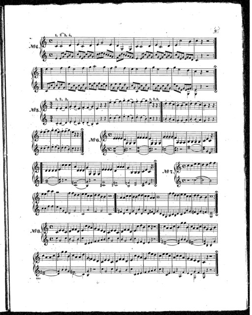 School for the violin