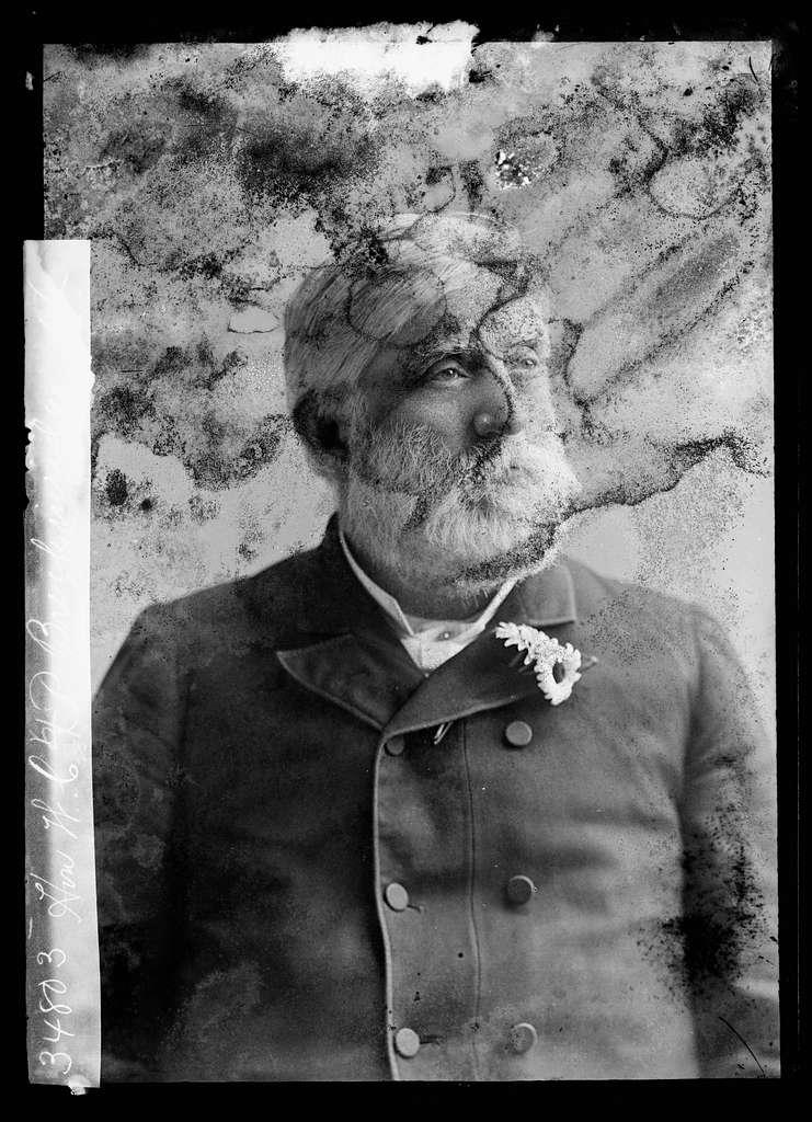 Breckinridge, Hon. W.C.P