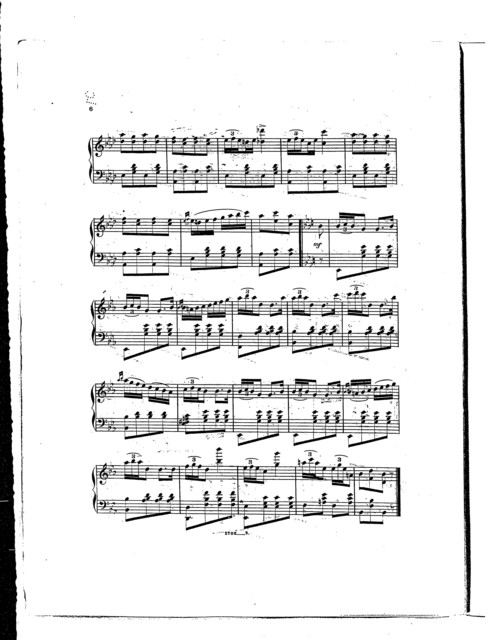 Marie Louise polka