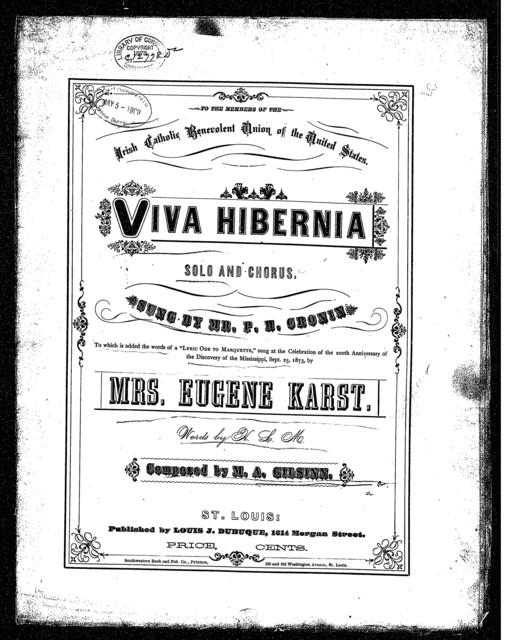 Viva Hibernia