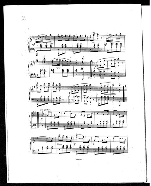Mardi gras polka march