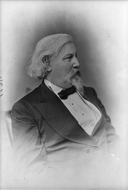 Marshall Jewell - Postmaster General