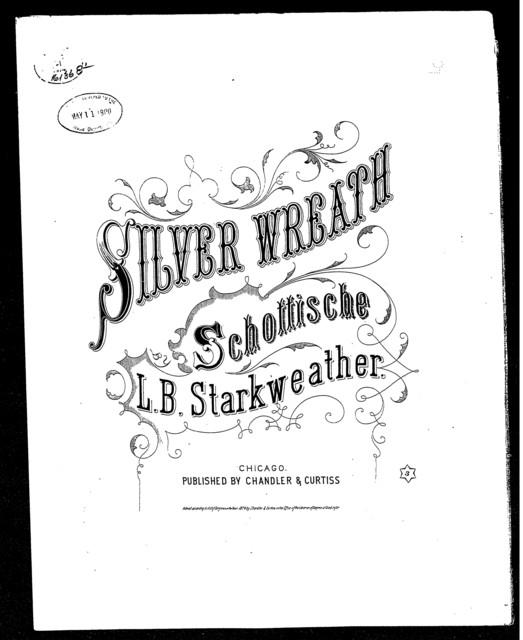 Silver wreath schottisch