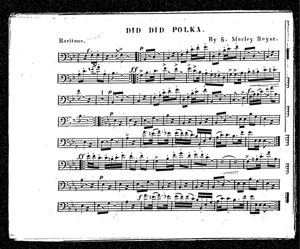 Did did polka