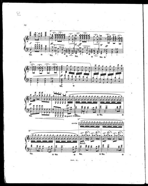 Kunkel's Leonore march