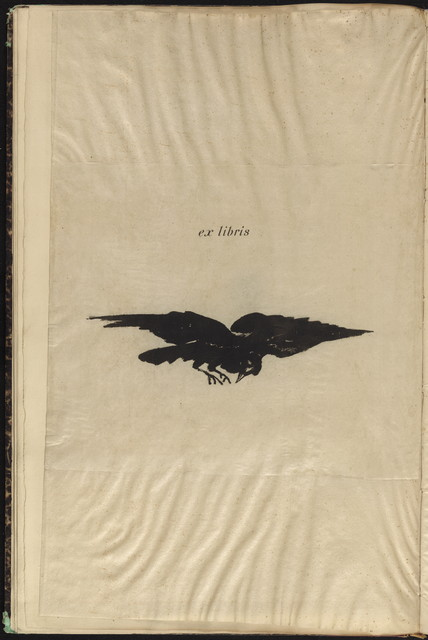 Le corbeau = The raven : poeme