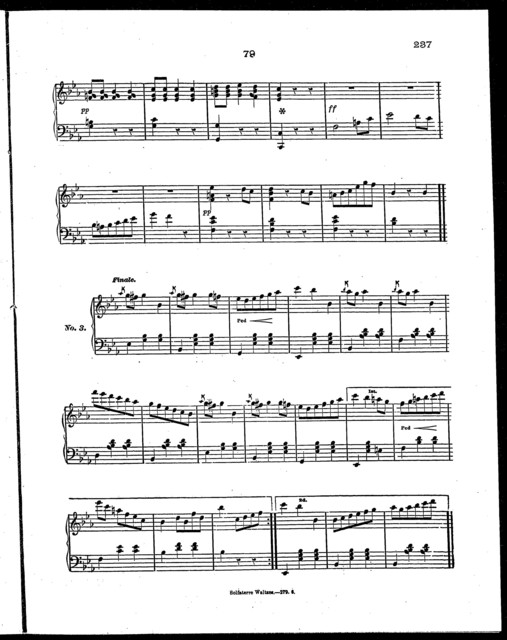 Peter's parlor music, no. 10