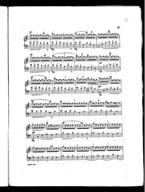 Beethoven's Sonatas, op. 53