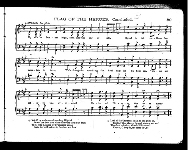 Institute songs for Institutes and schools