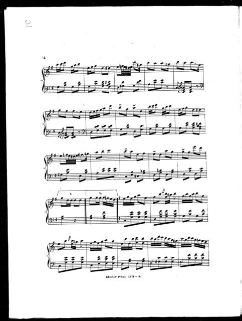 Klauber polka