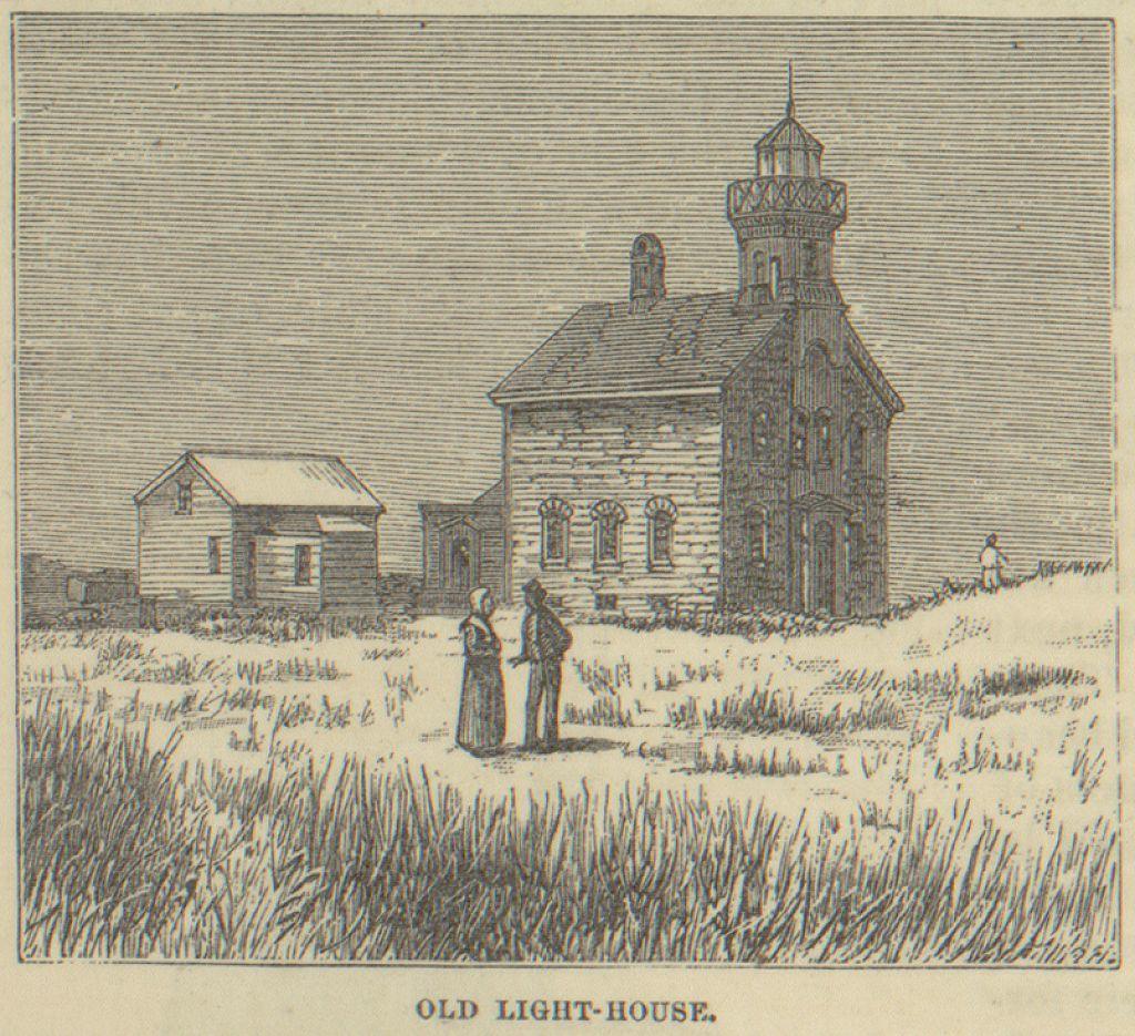 Old Light-house