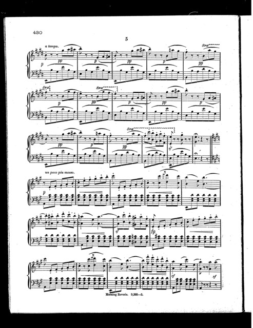 Peters' parlor music, no. 18