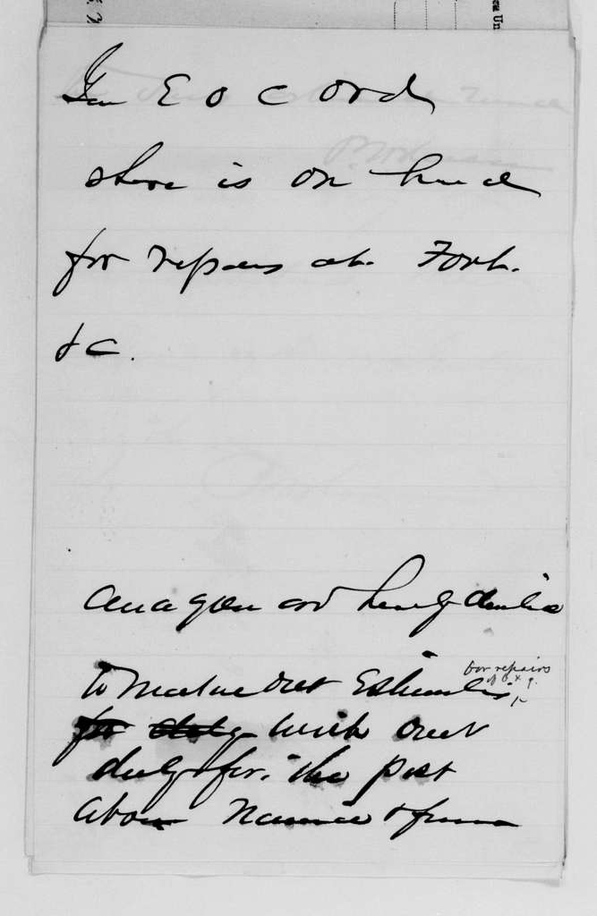 Philip Henry Sheridan Papers: Field Dispatches and Telegrams, 1862-1883; Sent; 1876; May-July