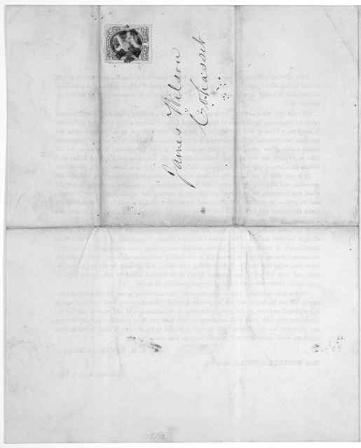 Address issued by the Ladies' Chapel Society, Cohasset, January 1, 1877. Organized 1874.