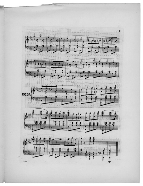 Casino galop, op. 18