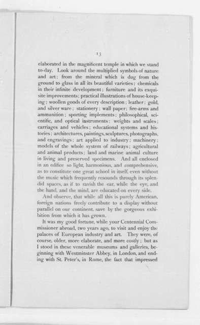 Forney, John W. - Folder 2 of 2