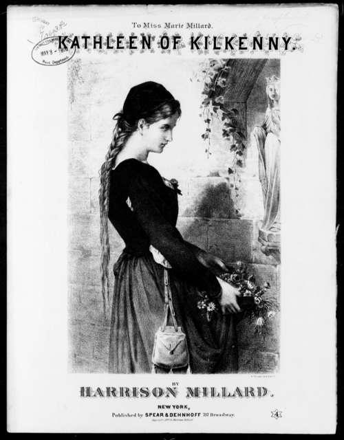 Kathleen of Kilkenny