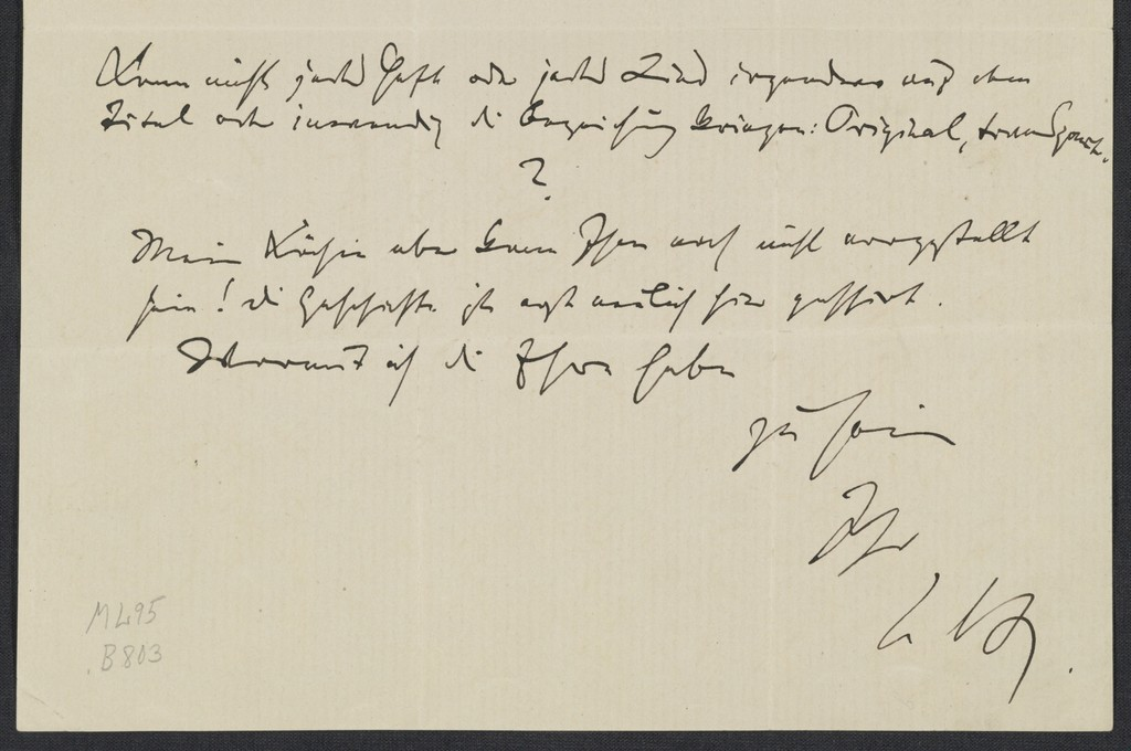 [Letter, 1877 May] 2, Wien [to] S. [Simrock]