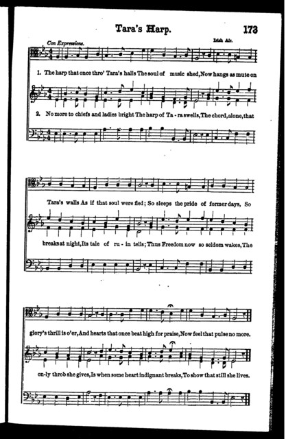 The  Grammar school choir