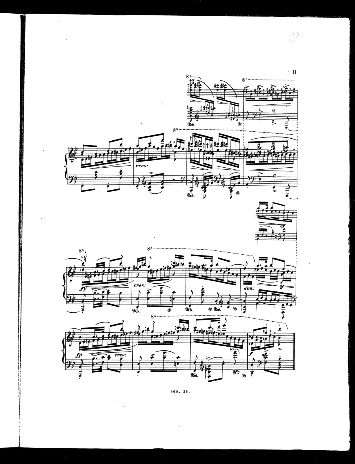 Chopin's introduction and variations opus 2 - PICRYL Public