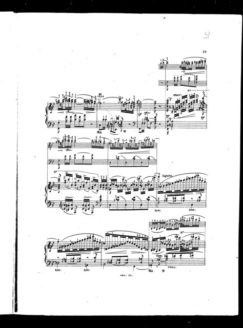 Chopin's introduction and variations opus 2