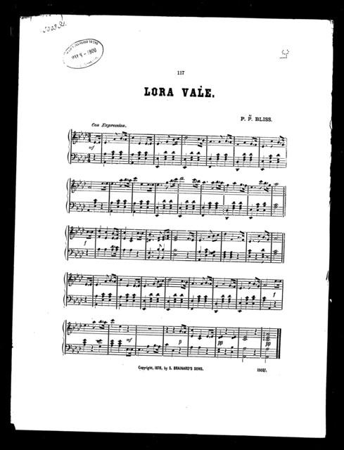 Lora Vale