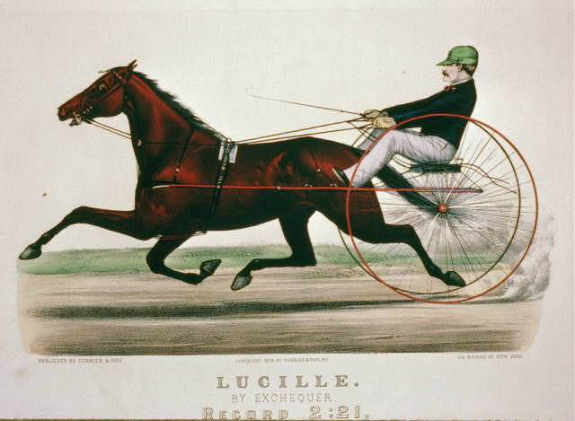 Lucille: by Exchequer