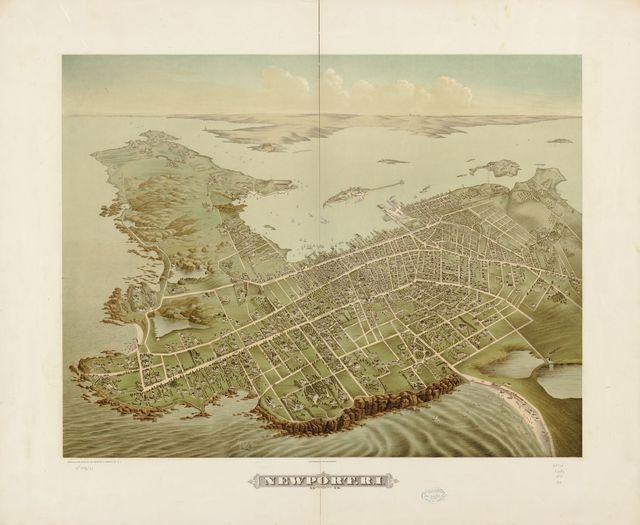 Newport, R.I. 1878.