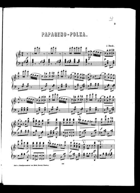 Papageno-polka