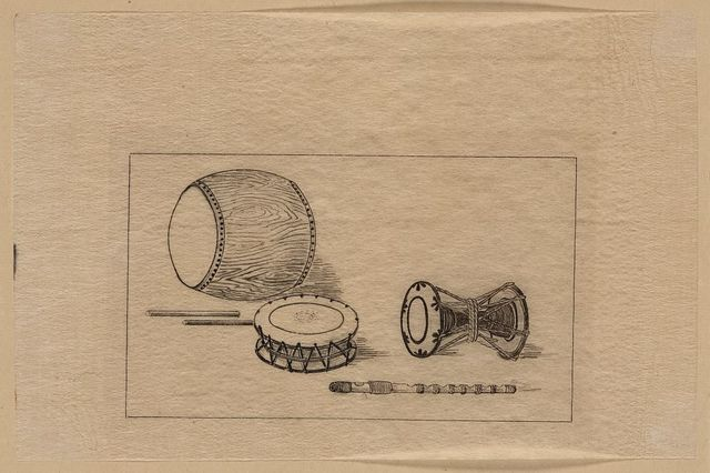 [Types of drums]