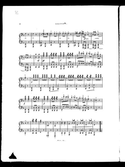 Fatinitza [duets]