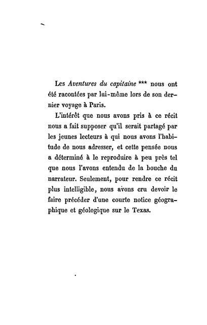 Les aventures d'un capitaine français, planteur au Texas, ancien réfugié du Champ d'Asile;