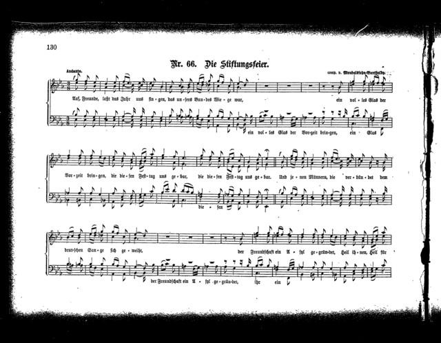 Regensburger liederkranz