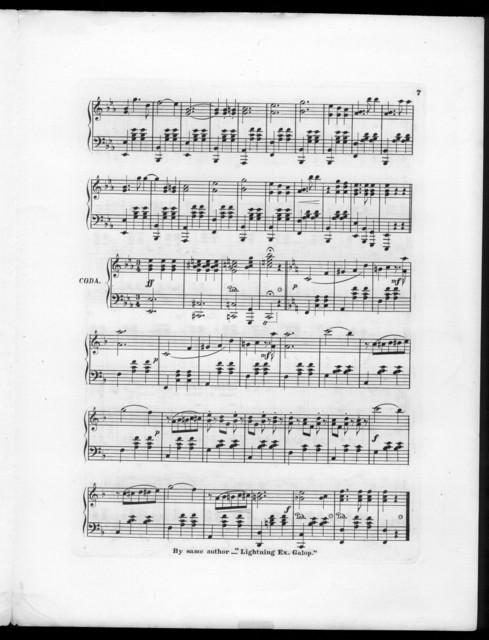 Strauss' monogram waltzes