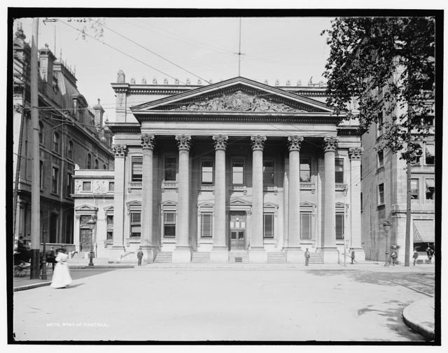 Bank of Montreal, The