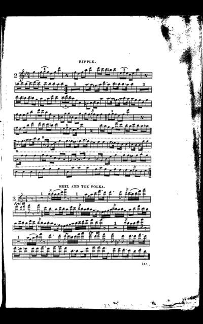 Berdan's medley [orchestra]