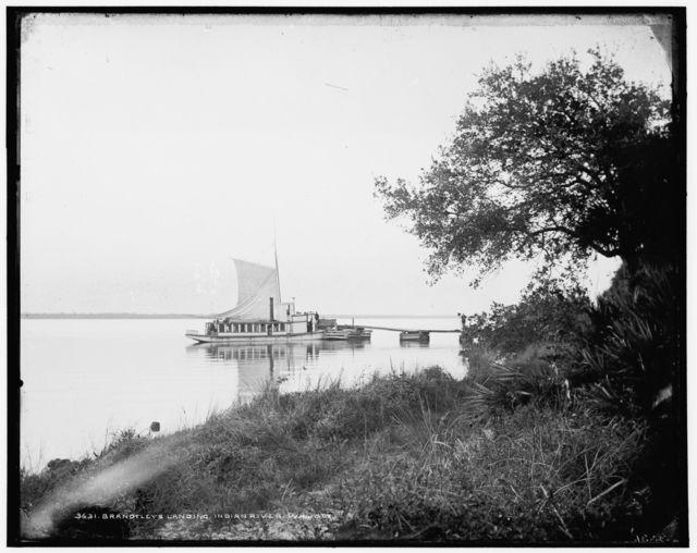 Brandtleys Landing, Indian River