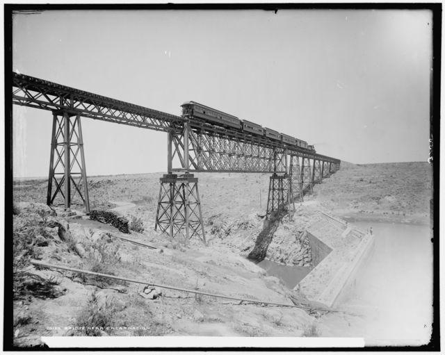 Bridge near Encarnacion