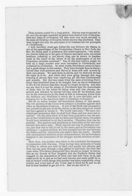 Brown, Joseph E. - Folder 1 of 2