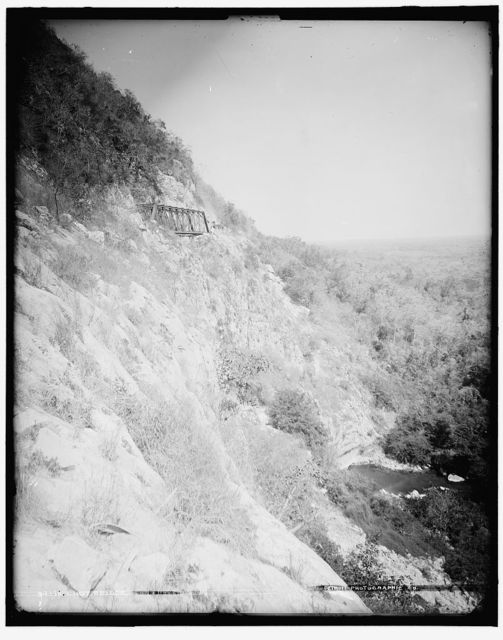 Choy Bridge
