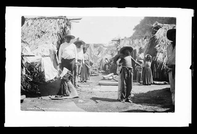 El Abra, Mexico