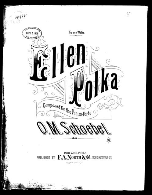 Ellen polka